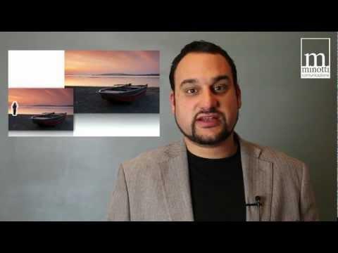 Digital Photography Ep.1 - Tips & Tricks