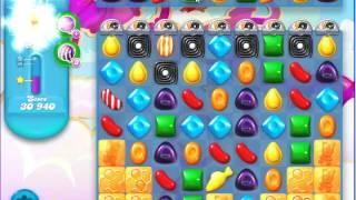 Candy Crush Saga SODA Level 373 CE