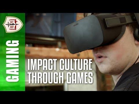 Impacting Culture Through Games | Game Development Program