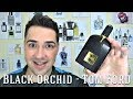 Perfume Black Orchid - Tom Ford