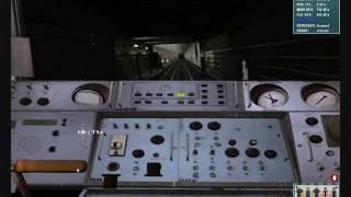 Обзор на Trainz 12 (Moscow Metro).wmv