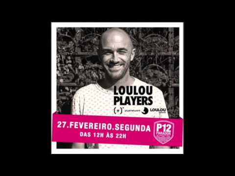 LouLou Players @ Loulou records Showcase, P12, Florianopolis, BRAZIL : 27 february 2017
