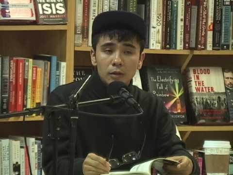 A Reading by Ocean Vuong
