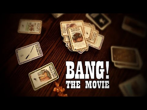 Bang! The Movie - Fan Film HD (ENG subtitles)