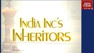 The Inheritors: India's Richest Rich Kids