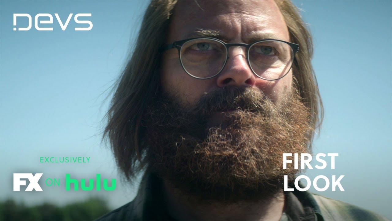 Download Devs | First Look | FX
