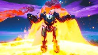 10 Bugs of Fortnite Season X