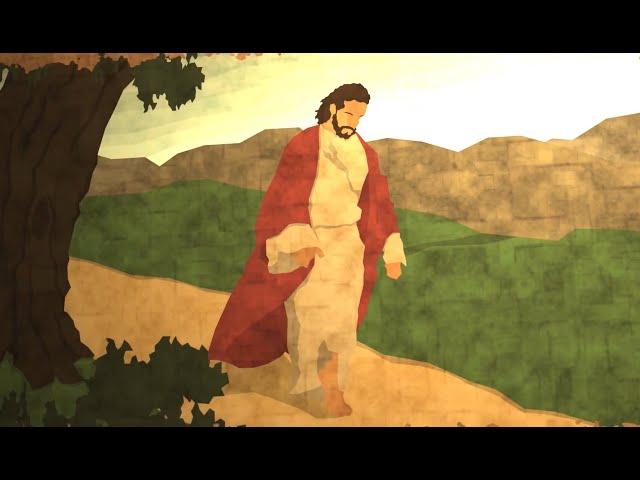 Jesus' Last Public Discourse