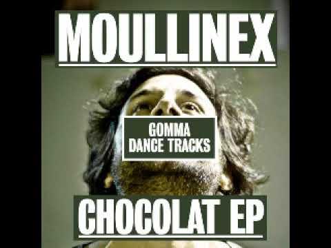 Moullinex - Chocolat (EP STREAM)