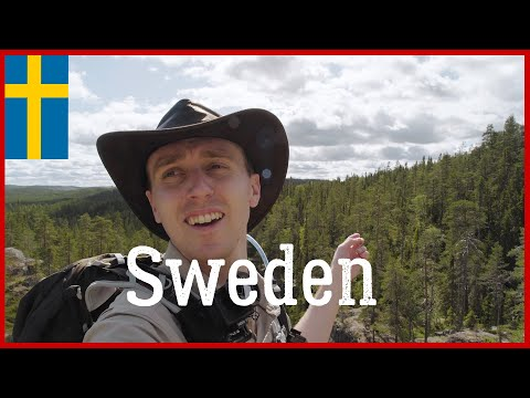 Sweden Official Trailer