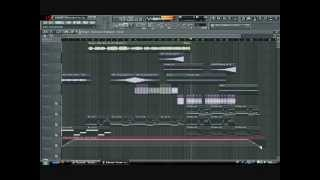Fl Studio - Where Have You Been (Rihanna Remake) FLP  DOWNLOAD
