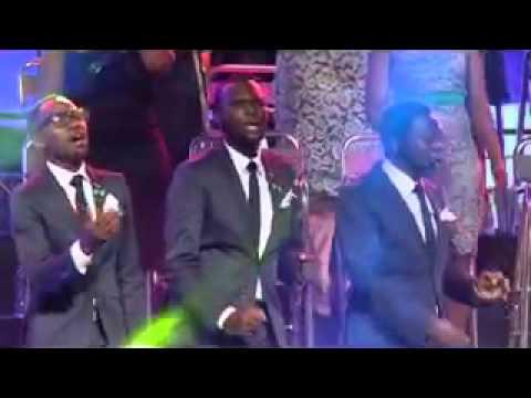 Joyous Celebration 19 'Let It Go' (Hlengiwe Ntombela)