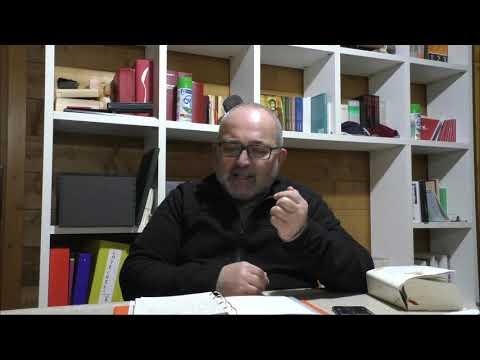 Commento al Vangelo della II Domenica di Quaresima, 28 febbraio 2021