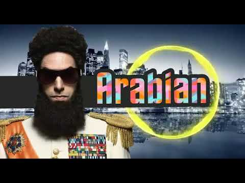 the thug life song in Arabic - dictator song