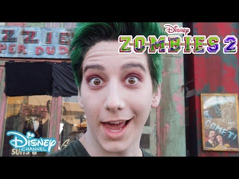 Z-O-M-B-I-E-S 2 | NEW! Milo & Meg Reveal Z-O-M-B-I-E-S 2 - Official Trailer