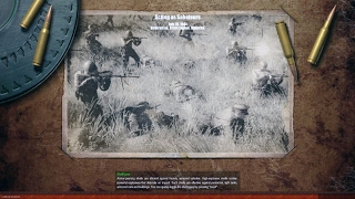 Men of War: Condemned Heroes - Bonus Missions  - Mission 2 -  Acting as Saboteurs