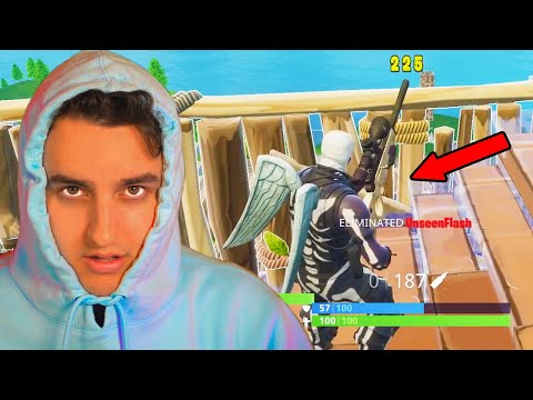 fortnite clips that made mccreamy FAMOUS! - mccreamy 2