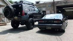Black Car Detailing Pictures