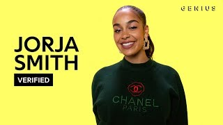 "Jorja Smith ""Goodbyes""  Lyrics & Meaning 