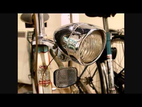 Vintage Bicycles Dublin |  Bicycle Repairs Dublin  | Bike Accessories Dublin | Free Wheeling Dublin