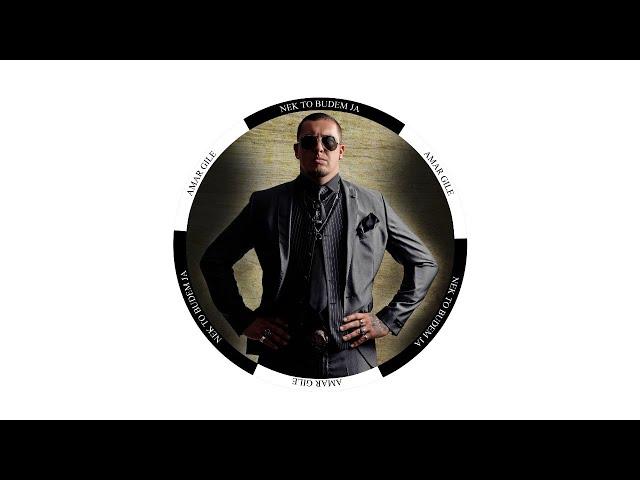 Amar Gile - Sve što znaš o meni (Official Music Video 2019)