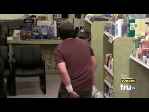Impractical Jokers - Pharmacy Challenge [Complete]