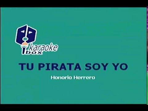 TU PIRATA SOY YO