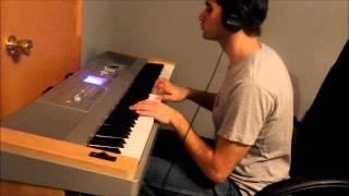'Deux par deux rassemblés' (Pierre Lapointe) piano cover by Or Moyal(, 2013-11-14T08:57:47.000Z)