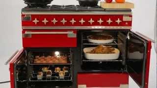 Le piano de cuisine Falcon - 750g