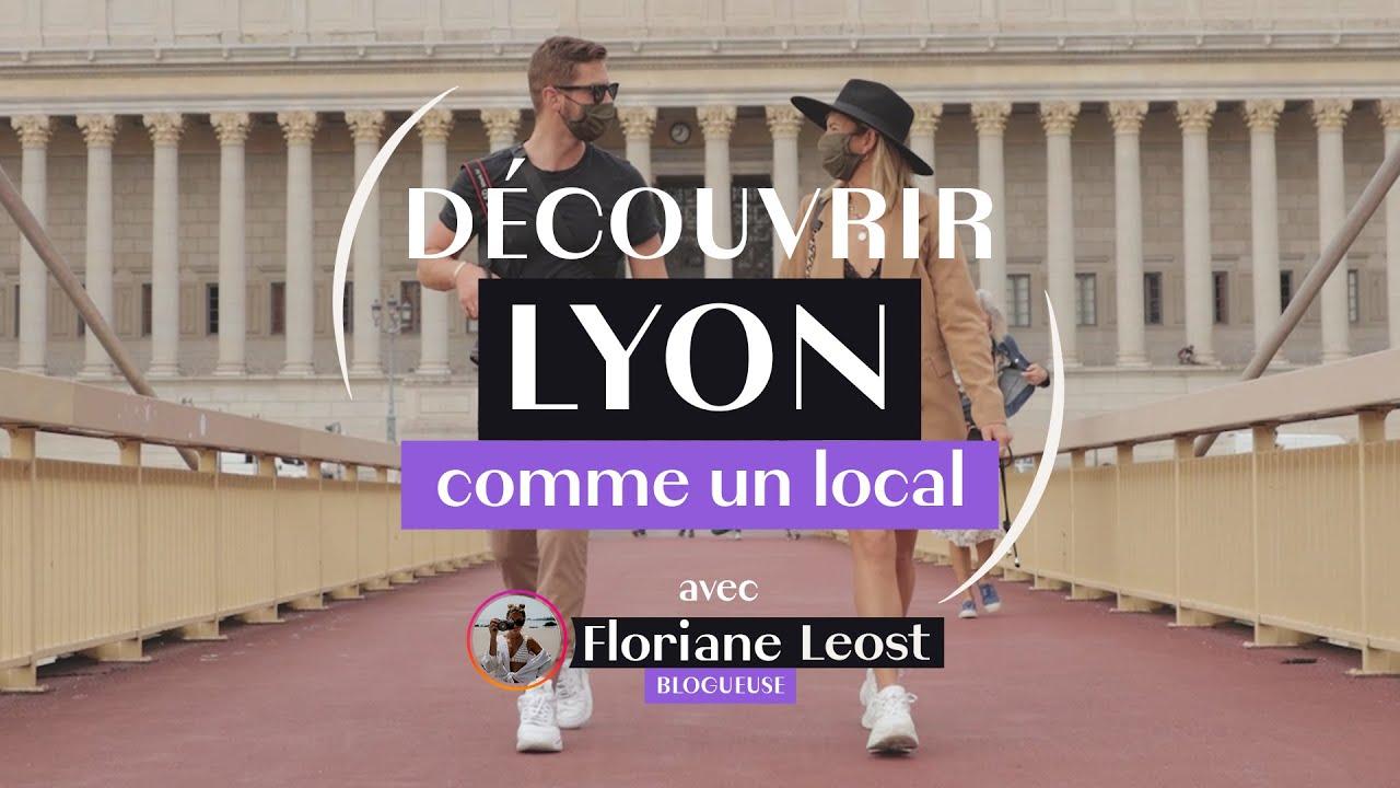 Découvrez Lyon comme un local !