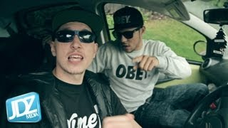 Sox & Gino [B2B]   JDZmedia