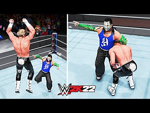 Top 10 NEW Catching Finishers They Need To Add in WWE 2K22!