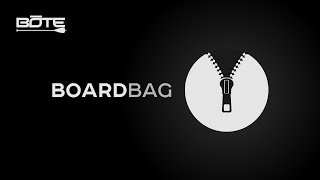 BOTE Board Bags