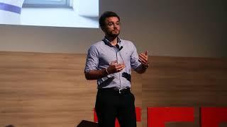 Non les artefacts ne sont pas neutres !   Julien De Sanctis   TEDxVetAgroSup
