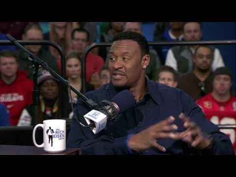 3-time Super Bowl Champion Willie McGinest Compares Falcons To 00