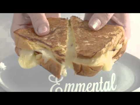 Cheeses of Europe 2015 TV Commercial