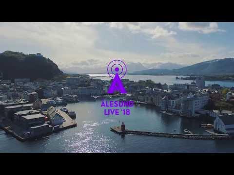Ålesund Live 2018