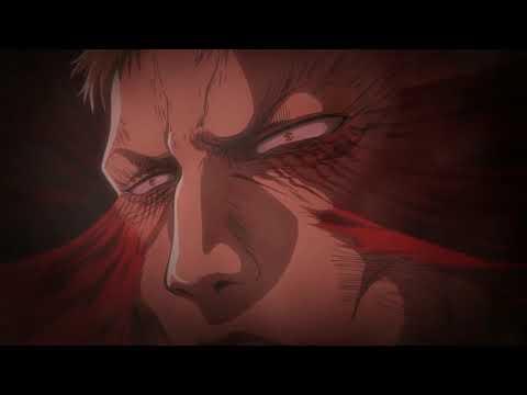 Attack on Titan Episode 51: Reiner vs Thunder Spears