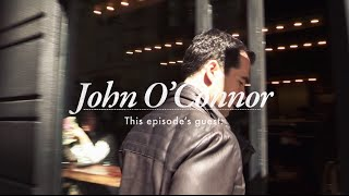 "Stay Regular with John O'Connor of Guiding Shift - ""Brazilian Jiu Jitsu Horizons"" [S1:E10]"