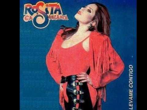 Rosita Y Casablanca - Maldito Amor