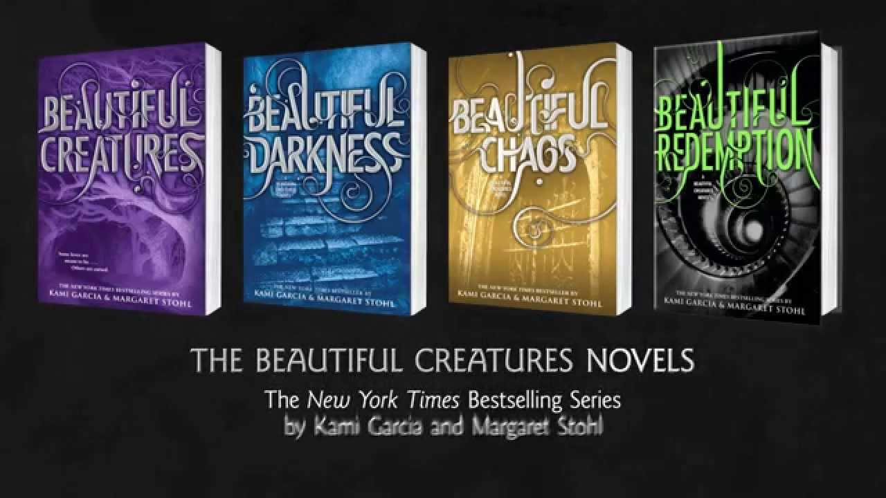 beautiful creatures series informative essay Beautiful darkness summary i just found the summary to beautiful darkness, the sequel to beautiful creatures beautiful creatures by.