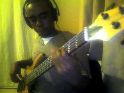 Accompaniment Track for Bass player