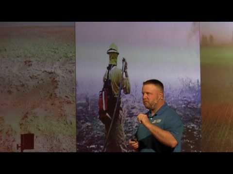 Biological Soil Crust: Restoring the Earth's Living Skin | Steve Paulsen | TEDxTwinFalls