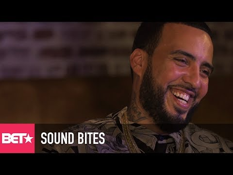 French Montana Talks About Amber Rose's Unforgettable Moment