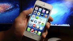 What's On My iPhone 5? The 70+ Apps I Love - Best iPhone Apps 2012