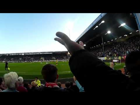 Arsenal vs Burnely Handball