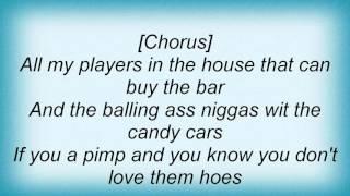 Ludacris - Southern Hospitality Lyrics