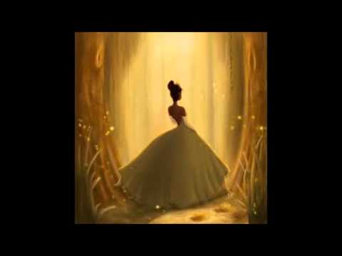 Almost There-Nightcore-The Princess and the Frog (Disney) (REQUESTED)