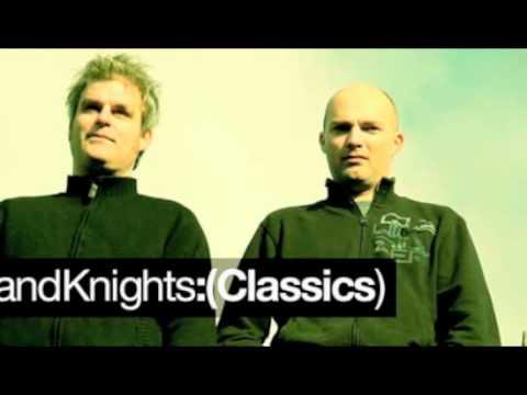 Inland Knights - Not Alone