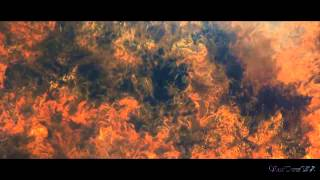 Trifonic ft Amelia June - Broken (Andy Vollcot Remix)[Lyrics][HD♥Video♥Edit]